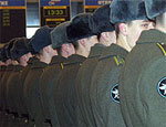 За год в частях Центрального военного округа зафиксировано 147 преступлений