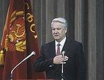 20 лет назад Ельцин впервые стал президентом России / 30 миллионов русских людей оказались за границей