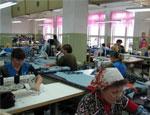 В южноуральском Карабаше построят швейную фабрику