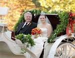 Южноуральцы стали чаще вступать в брак
