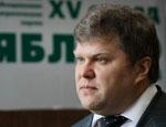 Митрохин: Яблоко не будет выдвигать Навального / Он не отказался от своих взглядов