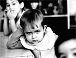 В Челябинске сокращается число детей-отказников