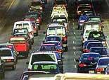 Средний возраст челябинских автомобилей превышает 10 лет / Половину вредных выбросов в атмосферу города  поставляет именно автотранспорт