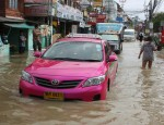 Тайский курорт ушёл под воду (ФОТО, ВИДЕО) / Это «9/11  по-паттайски», – пишут местные  блогеры