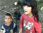 Жительница Верхнего Уфалея кормила четырех детей картофельными очистками