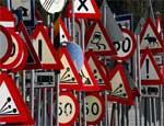 На Южном Урале в вопрос регулирования дорожного движения  приходится вмешиваться прокуратуре