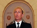 Минкульт приказал кинематографу отцензурироваться к выборам (ФОТО) / «Мораль Путина» станет этической основой для кинопроката
