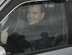 Хорошо, что приехал? Или последняя гастроль президента (ФОТО) / Итоги визита Медведева на Урал