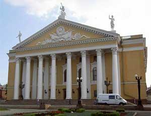 Челябинский театр оперы и балета примет участие в Бангкокском фестивале