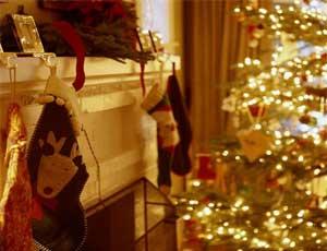 В Челябинске открывается новогодняя выставка с национальным уклоном / С немецкой елкой, азербайджанским сундуком и архангельскими пряниками