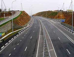 В 2012 году в селах Южного Урала построят и отремонтируют почти 170 километров дорог
