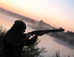Сотрудника челябинской полиции убили на охоте