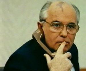 В России может начаться суд над Михаилом Горбачевым / «Дай Вам Бог, Михаил Сергеевич, здоровья – дожить до суда»
