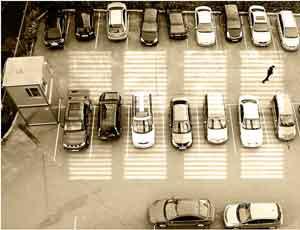 В Миассе из-за увеличения коэффициента аренды земли на грани разорения оказались владельцы автостоянок
