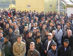 Иностранцы стали чаще приезжать в Челябинскую область / 80 процентов  из них – граждане СНГ
