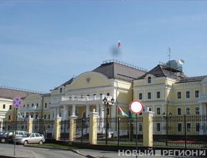 Уральский федеральный округ неожиданно «поменял» свое название / Теперь оно похоже на главную аббревиатуру любителей НЛО