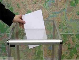 На мартовских выборах в Челябинской области откроют 111 участков для слабовидящих / С трафаретами и крупным шрифтом