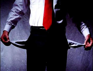 FT: Российские олигархи в долговой яме / Металлургические гиганты еще один год могут не пережить