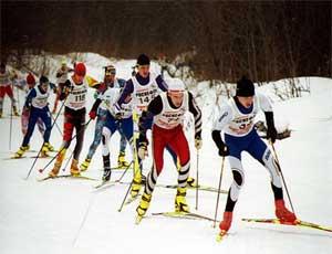 На Южном Урале определят лучших хоккеистов и лыжников среди жителей села