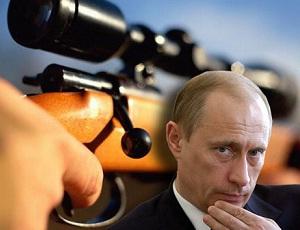 Оппозиция: покушение на Путина - элемент пиара (ВИДЕО) / Рутинную работу силовиков в СМИ пытаются представить как сенсацию