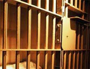 В копейской колонии N1 осужденных содержат в тесных помещениях и незаконно наказывают