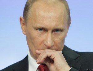 В Челябинской области Владимир Путин набрал 65,02% голосов