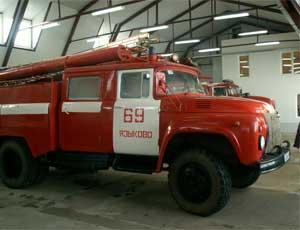 Южный Урал готовится к пожароопасному сезону