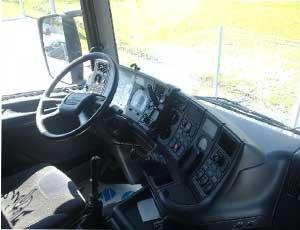 В Озерске осудили водителя автобуса / Он зажал дверью шубу пассажирки