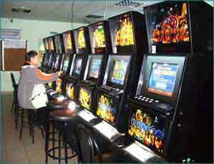 За 3 недели в Челябинске изъяли около тысячи игровых автоматов