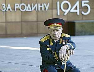 В Челябинской области начинают праздновать День Победы