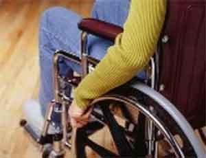 В Челябинске инвалиды бросили вызов здоровым / 5 мая они выяснят, кто быстрее и сильнее