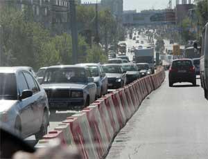 """Путепровод """"Челябинск - Главный"""" пообещали отремонтировать на 1,5 месяца раньше"""