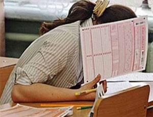 На Южном Урале 7,5 процентов выпускников не сдали ЕГЭ по химии