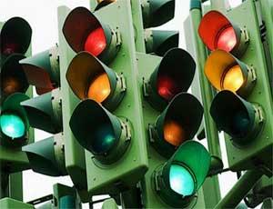 В Челябинске на проспекте Ленина отключат светофоры