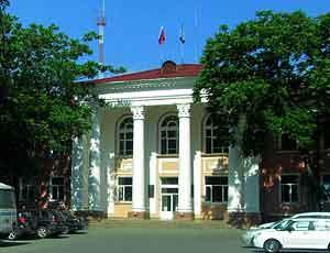 В Озерске уволены два заместителя бывшего сити-менеджера, обвиняемые в крупном хищении