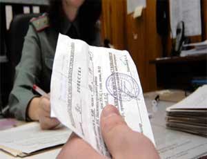 На Южном Урале уклониста от службы в армии оштрафовали на 5 тысяч рублей
