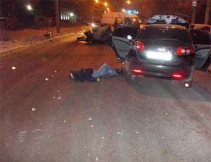 В очагах аварийности на челябинских дорогах за полгода погибло 11 человек