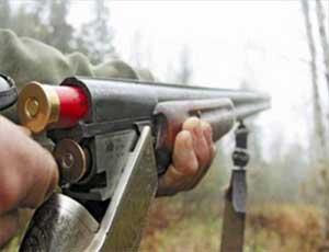 Южноуралец застрелил кабана на территории национального парка