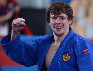 Российский дзюдоист Нифонтов завоевал бронзовую медаль на Олимпиаде