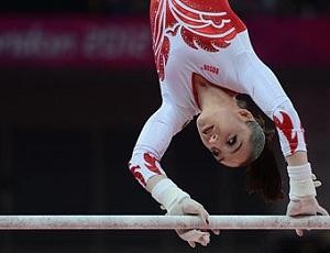 Российские гимнастки выиграли серебряные медали Олимпиады в многоборье