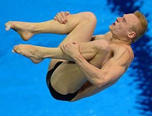 Россиянин Илья Захаров стал олимпийским чемпионом в прыжках в воду