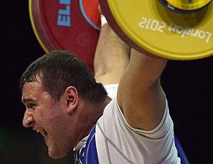 Российский тяжелоатлет Албегов завоевал бронзовую медаль на Олимпиаде