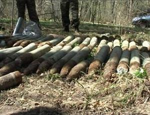 В ЦВО, наконец, прокомментировали скандал с кражей боевых снарядов с Чебаркульского полигона