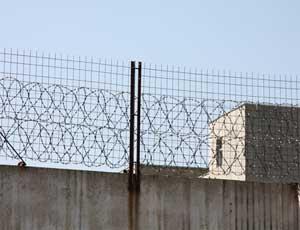Скандал: в копейской колонии N6 еще трое заключенных объявили голодовку / Один из узников заявил, что в знак протеста проглотил гвозди и саморезы