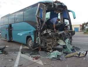 Южноуральские туристы, пострадавшие в аварии по Воронежом, вернулись в Челябинскую область