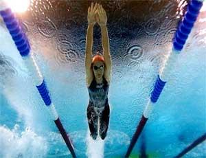 Челябинская пловчиха в составе российской команды стала шестой в эстафете вольным стилем на Паралимпиаде