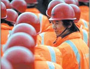 В Челябинской области более чем на 10 процентов выросло число работодателей, привлекающих на работу иностранцев
