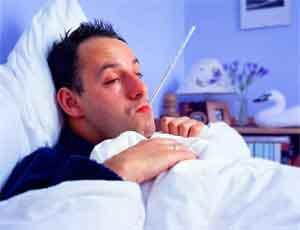 Челябинцам предложили новое средство от приближающейся эпидемии простудных заболеваний / Балалайкой - по стрессу и болезням (ФОТО)