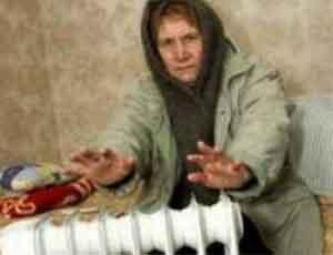 В жилых домах Челябинска включили отопление