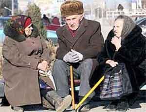 На Южном Урале каждый десятый пенсионер перешагнул 80-летний рубеж
